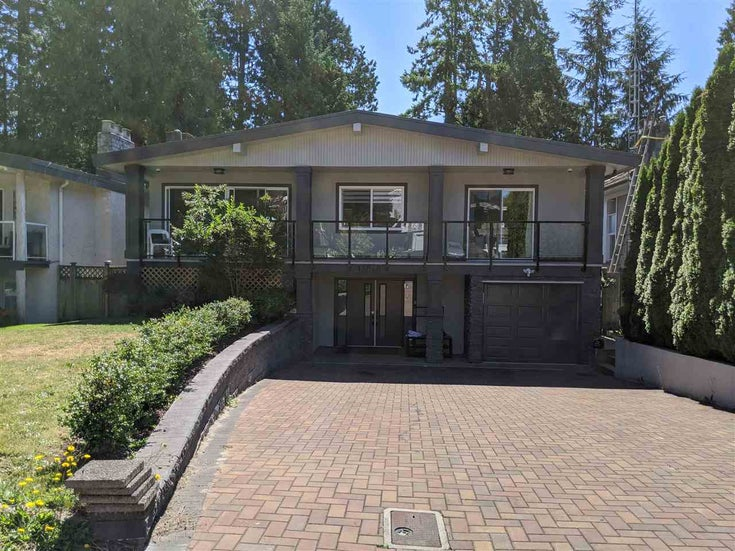 13642 MALABAR AVENUE - White Rock House/Single Family for sale, 5 Bedrooms (R2486679)