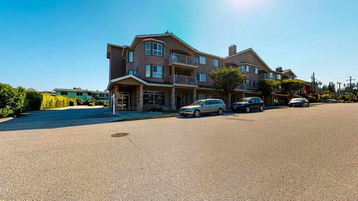 202 5711 MERMAID STREET - Sechelt District Apartment/Condo for sale, 2 Bedrooms (R2486694)