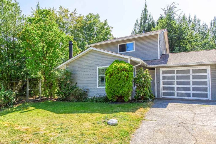 2213 MADRONA PLACE - King George Corridor 1/2 Duplex for sale, 3 Bedrooms (R2486696)