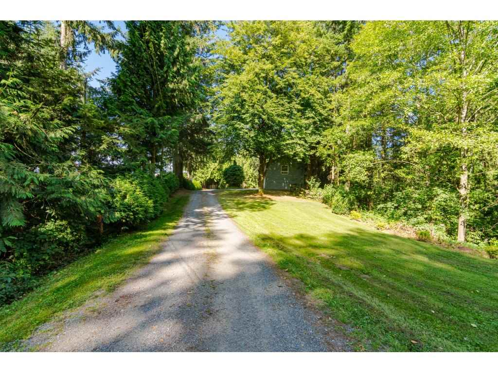 6205 248 STREET - Salmon River House with Acreage for sale, 2 Bedrooms (R2486723) - #1