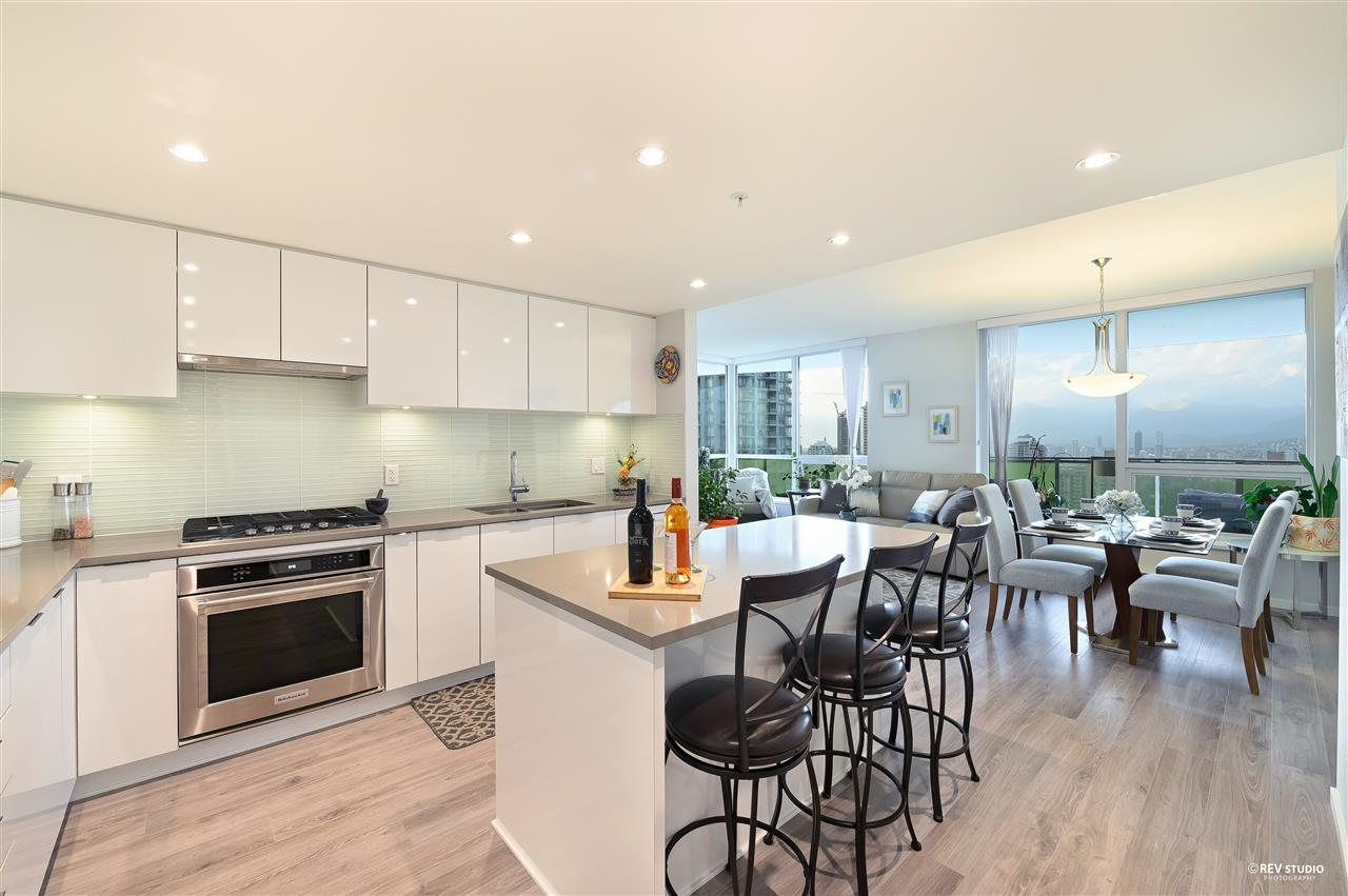 2003 6638 DUNBLANE AVENUE - Metrotown Apartment/Condo for sale, 2 Bedrooms (R2486725) - #1