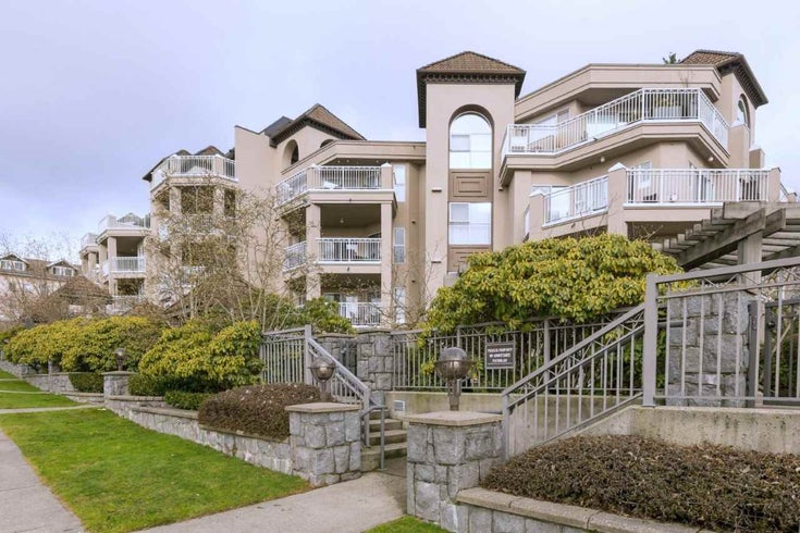 503 1128 SIXTH AVENUE - Uptown NW Apartment/Condo for sale, 1 Bedroom (R2486754)