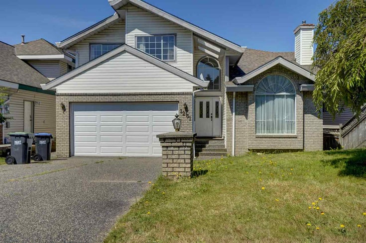 1261 BENNECK WAY - Citadel PQ House/Single Family for sale, 1 Bedroom (R2486774)