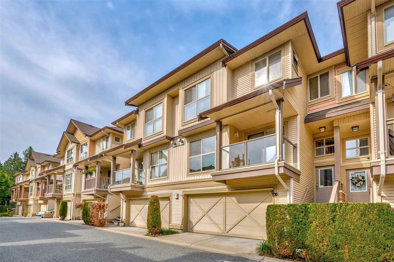 70 20350 68 AVENUE - Willoughby Heights Townhouse for sale, 3 Bedrooms (R2486819) - #1