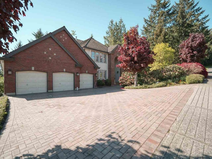 2230 SORRENTO DRIVE - Coquitlam East House/Single Family for sale, 7 Bedrooms (R2486857)