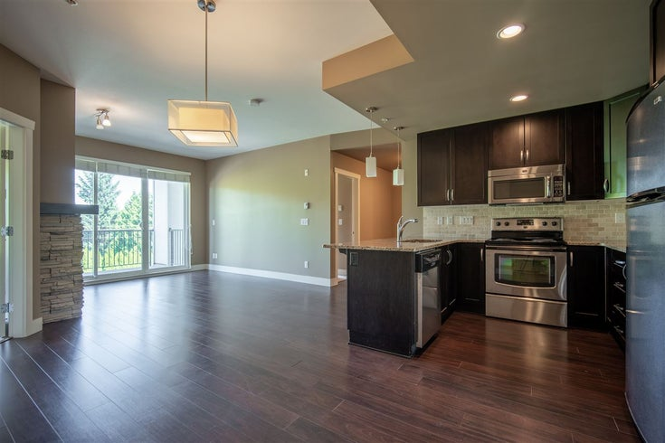 304 3192 GLADWIN ROAD - Central Abbotsford Apartment/Condo for sale, 2 Bedrooms (R2486881)