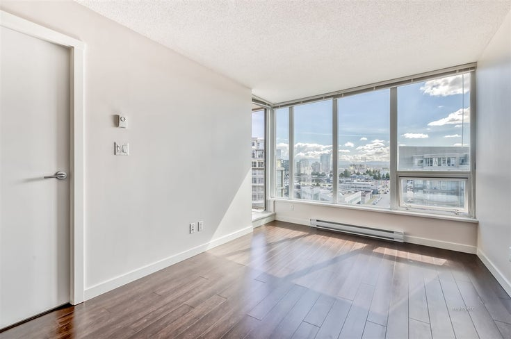 1007 445 W 2ND AVENUE - False Creek Apartment/Condo for sale, 1 Bedroom (R2486883)