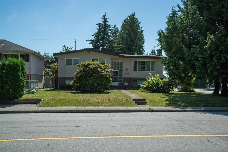 6504 CURTIS STREET - Sperling-Duthie House/Single Family for sale, 5 Bedrooms (R2486921)