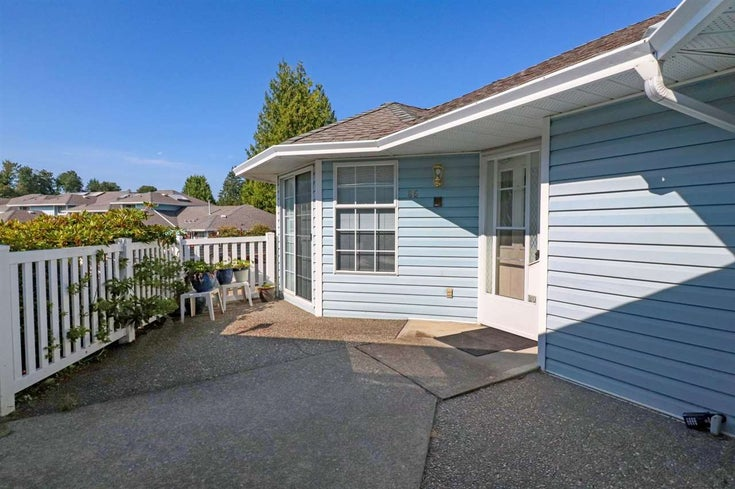 85 3292 VERNON TERRACE - Abbotsford East Townhouse for sale, 1 Bedroom (R2486924)