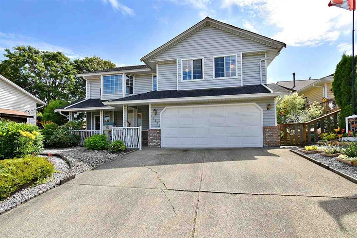 30782 W OSPREY DRIVE - Abbotsford West House/Single Family for sale, 3 Bedrooms (R2486945)