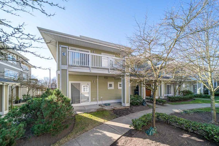 153 7388 MACPHERSON AVENUE - Metrotown Townhouse for sale, 2 Bedrooms (R2486963)