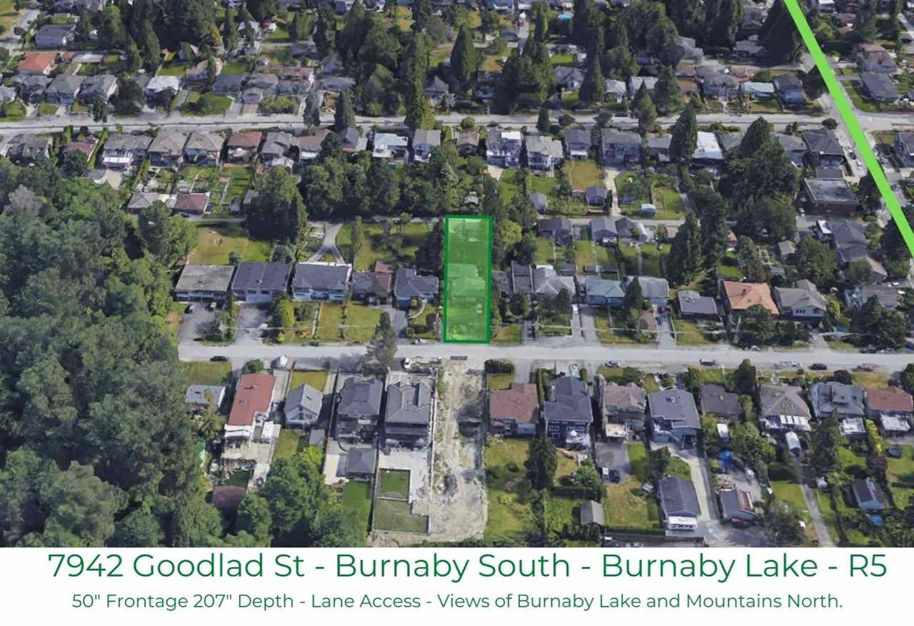 7942 GOODLAD STREET - Burnaby Lake House/Single Family for sale, 5 Bedrooms (R2487000) - #1