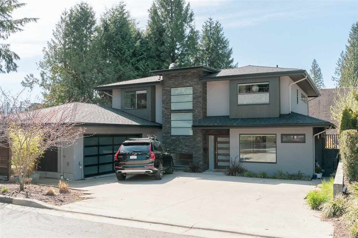 3305 AYR AVENUE - Edgemont House/Single Family for sale, 6 Bedrooms (R2487022)