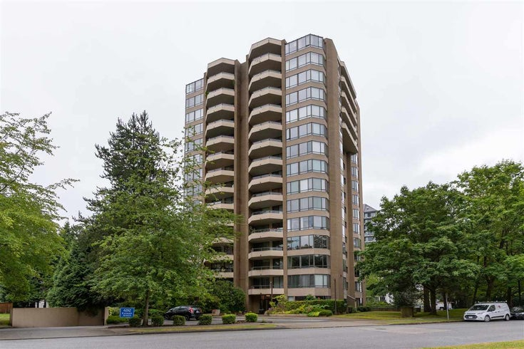 1004 6282 KATHLEEN AVENUE - Metrotown Apartment/Condo for sale, 2 Bedrooms (R2487036)