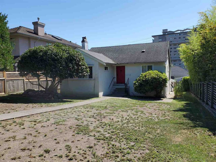 2378 MARINE DRIVE - Dundarave House/Single Family for sale, 4 Bedrooms (R2487051)