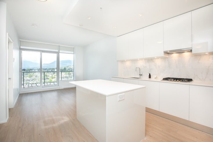 1611 1955 ALPHA WAY - Brentwood Park Apartment/Condo for sale, 1 Bedroom (R2487116)