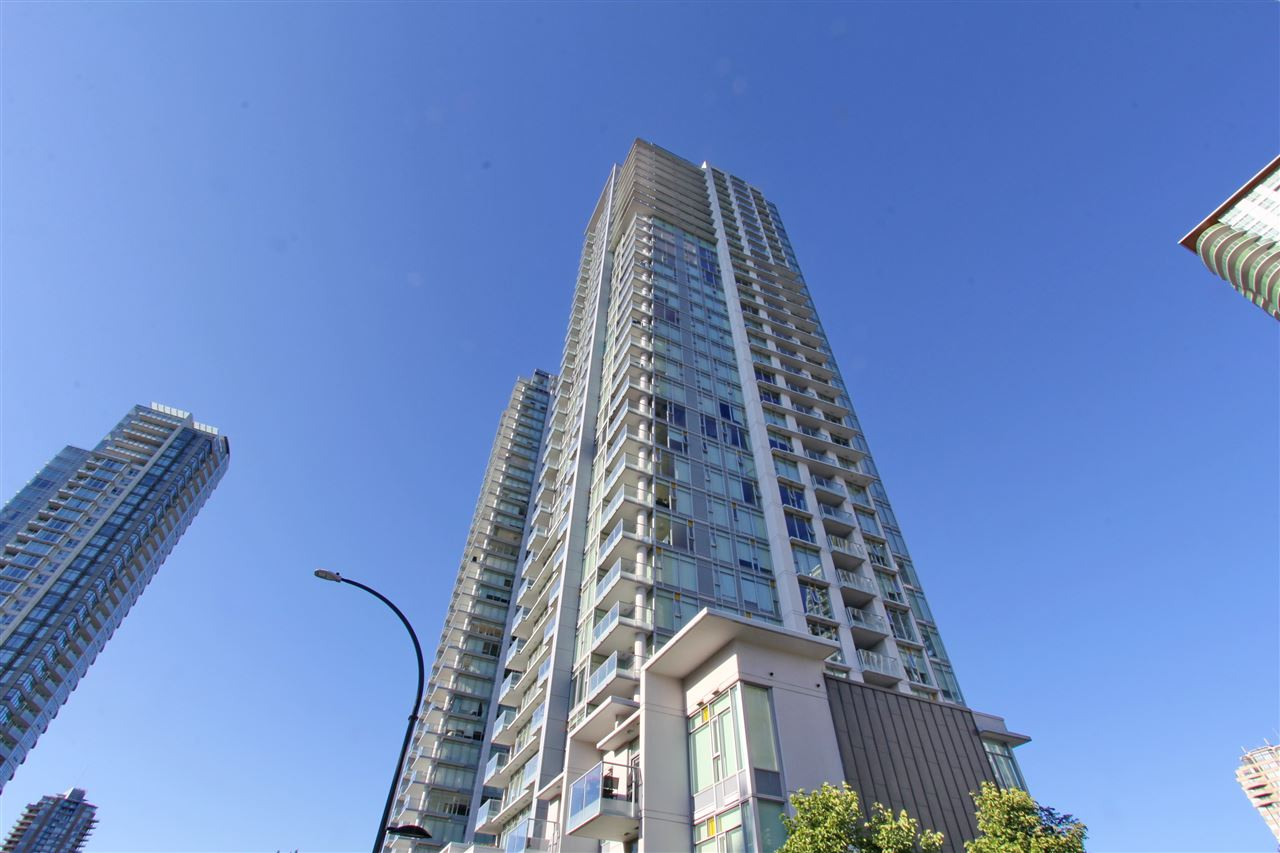 2607 6588 NELSON AVENUE - Metrotown Apartment/Condo for sale, 1 Bedroom (R2487316) - #1