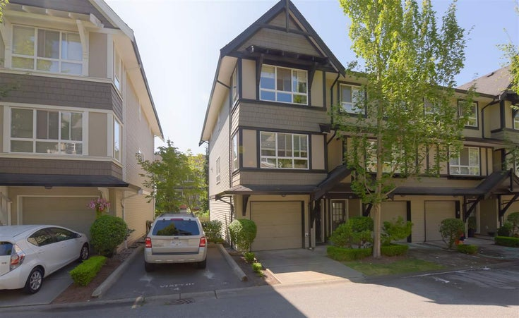 11 6747 203 STREET - Willoughby Heights Townhouse for sale, 3 Bedrooms (R2487335)