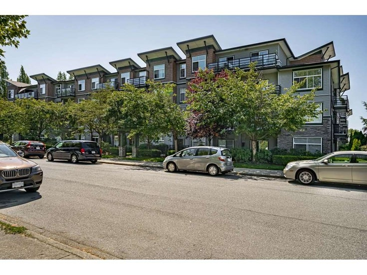 410 8183 121A STREET - Queen Mary Park Surrey Apartment/Condo for sale, 2 Bedrooms (R2487349)
