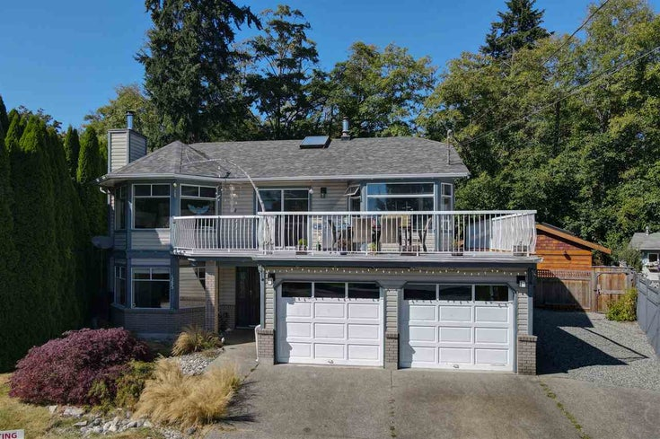 565 CYPRESS PLACE - Gibsons & Area House/Single Family for sale, 5 Bedrooms (R2487354)