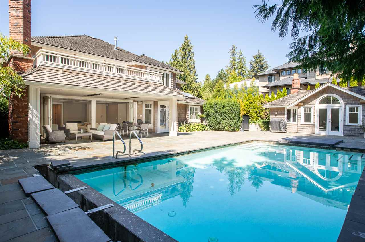 6248 BALACLAVA STREET - Kerrisdale House/Single Family for sale, 7 Bedrooms (R2487436) - #1
