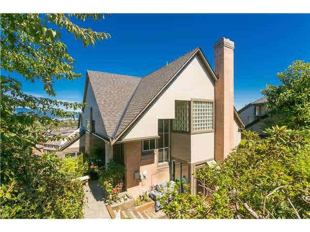 4552 PUGET DRIVE - Quilchena House/Single Family for sale, 4 Bedrooms (R2487441)