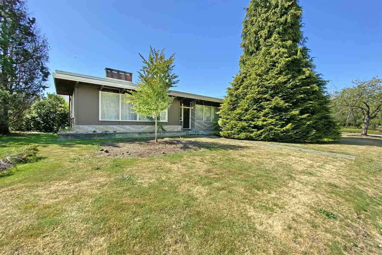 768 W 39TH AVENUE - Cambie House/Single Family for sale, 4 Bedrooms (R2487604) - #1