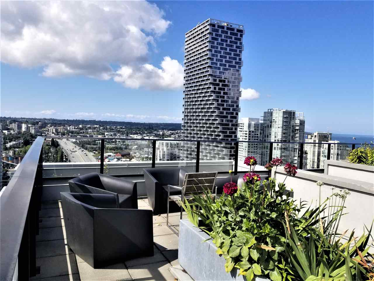 1002 1325 ROLSTON STREET - Downtown VW Apartment/Condo for sale, 2 Bedrooms (R2487805) - #1