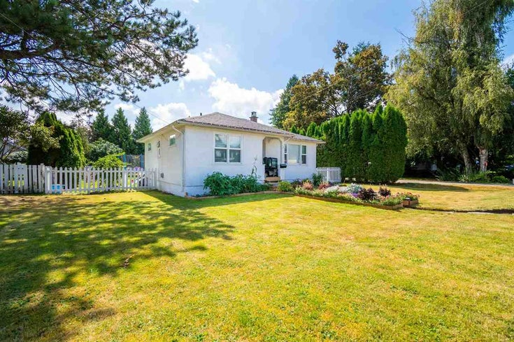 46080 FIRST AVENUE - Chilliwack E Young-Yale House/Single Family for sale, 2 Bedrooms (R2487856)