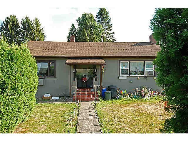 46280 SECOND AVENUE - Chilliwack E Young-Yale Duplex for sale, 3 Bedrooms (R2488095)