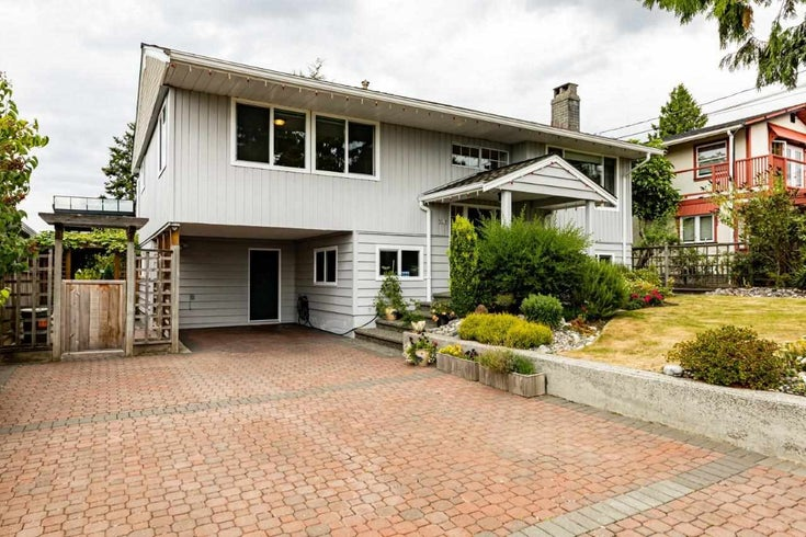 1031 PARKER STREET - White Rock House/Single Family for sale, 3 Bedrooms (R2488123)