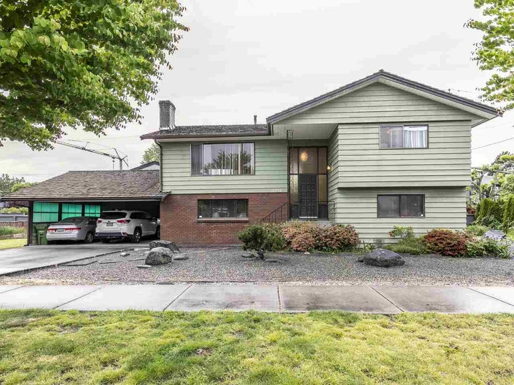 11751 DUNFORD ROAD - Steveston South House/Single Family for sale, 4 Bedrooms (R2488260)