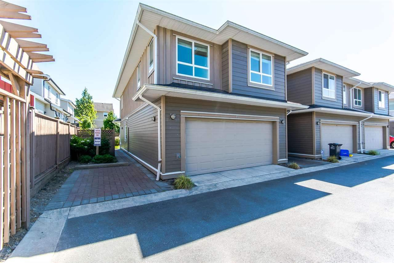 15 5580 MONCTON STREET - Steveston South Townhouse for sale, 4 Bedrooms (R2488374)