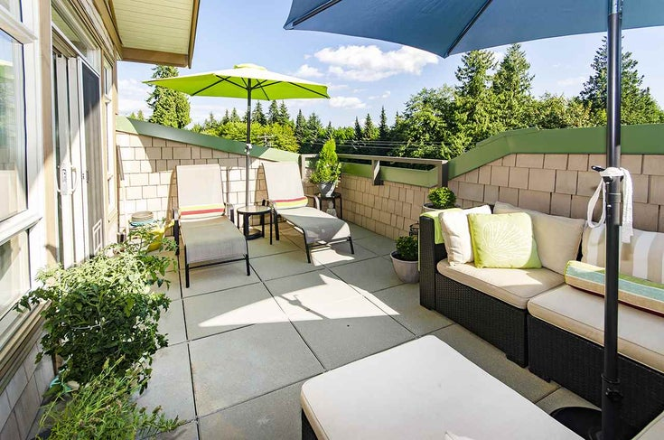 405 3294 MT SEYMOUR PARKWAY - Northlands Apartment/Condo for sale, 2 Bedrooms (R2488731)