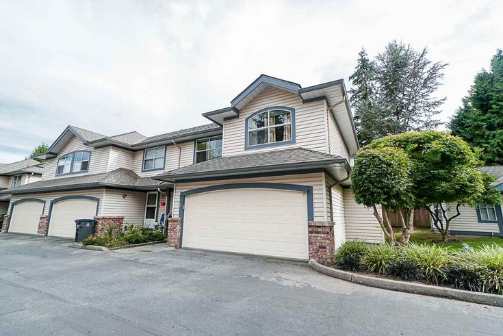15 8257 121A STREET - Queen Mary Park Surrey Townhouse for sale, 3 Bedrooms (R2488816)