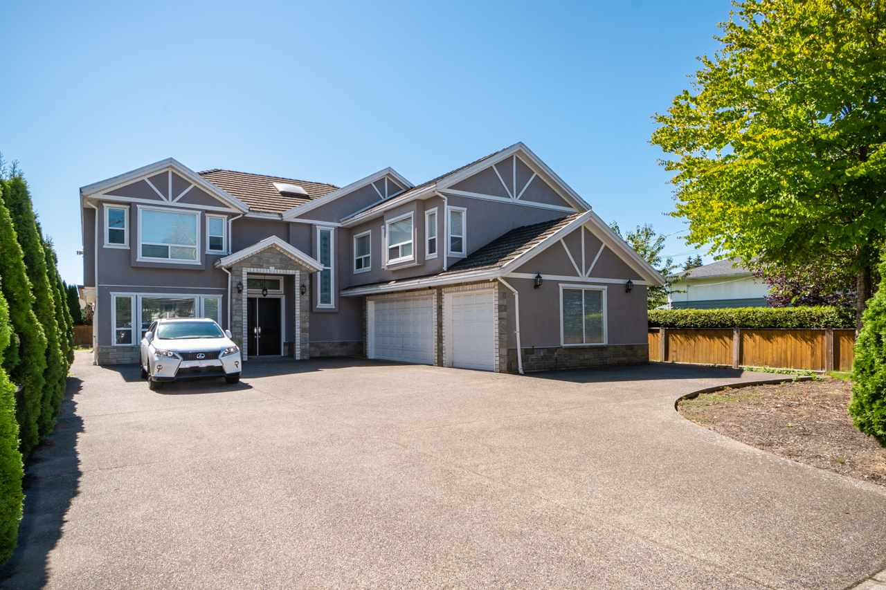 6140 FRANCIS ROAD - Woodwards House/Single Family for sale, 6 Bedrooms (R2488834)