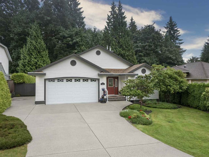 846 TRALEE PLACE - Gibsons & Area House/Single Family for sale, 4 Bedrooms (R2488920)