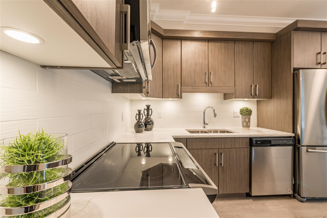 407 13799 101 AVENUE - Whalley Apartment/Condo for sale, 1 Bedroom (R2488949)