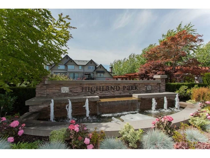155 2501 161A STREET - Grandview Surrey Townhouse for sale, 2 Bedrooms (R2488959)