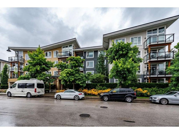 B108 23255 BILLY BROWN ROAD - Fort Langley Apartment/Condo for sale, 2 Bedrooms (R2489168)