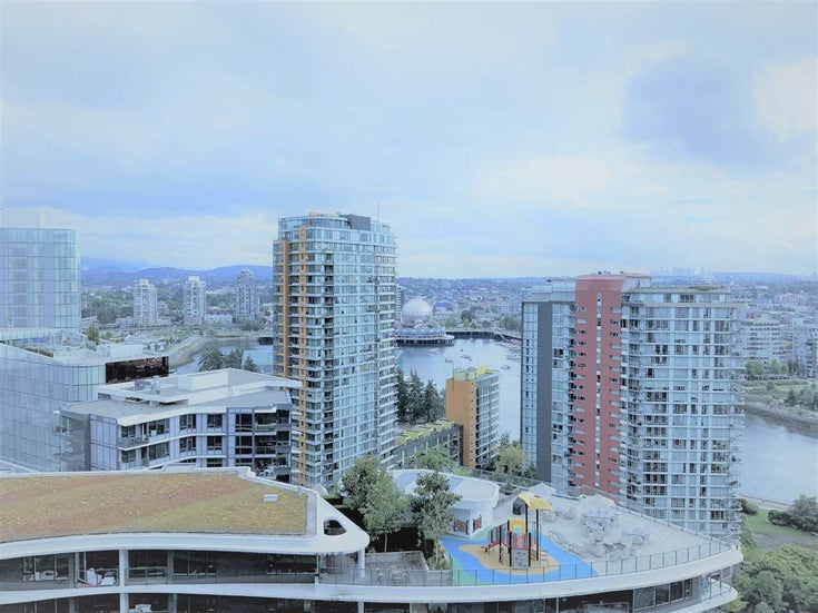 2414 89 NELSON STREET - Yaletown Apartment/Condo for sale, 2 Bedrooms (R2489249)