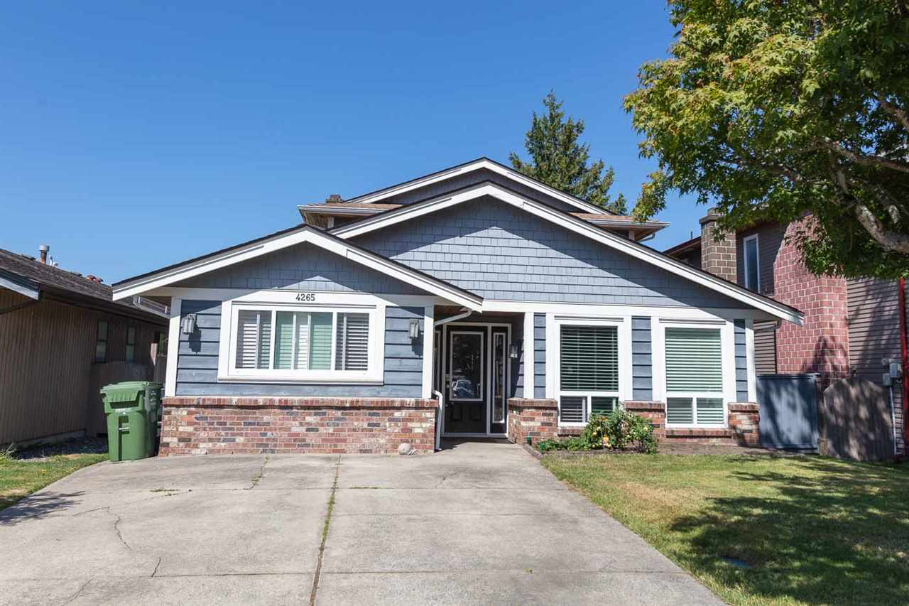 4265 PETERSON DRIVE - Boyd Park House/Single Family for sale, 4 Bedrooms (R2489301)