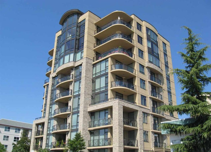 802 15445 VINE AVENUE - White Rock Apartment/Condo for sale, 2 Bedrooms (R2489438)