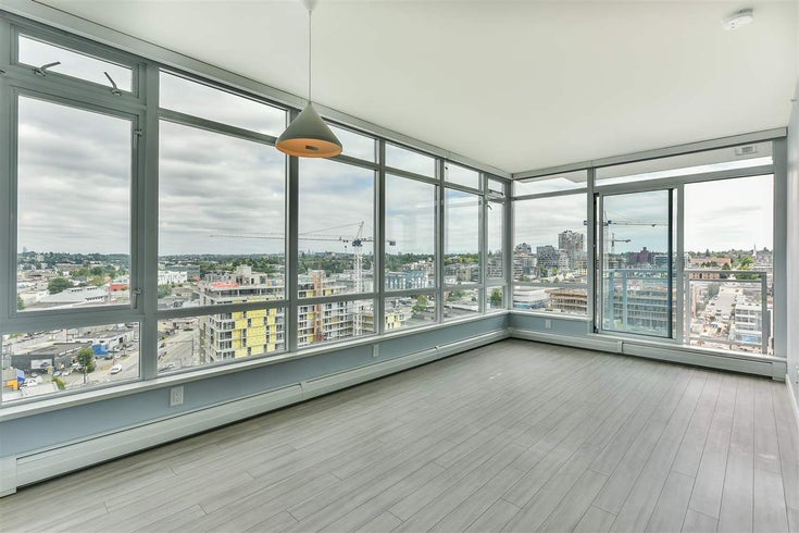 1806 1775 QUEBEC STREET - Mount Pleasant VE Apartment/Condo for sale, 2 Bedrooms (R2489458)