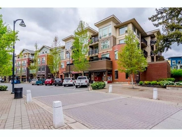 220 45530 MARKET WAY - Vedder S Watson-Promontory Apartment/Condo for sale, 1 Bedroom (R2489495)