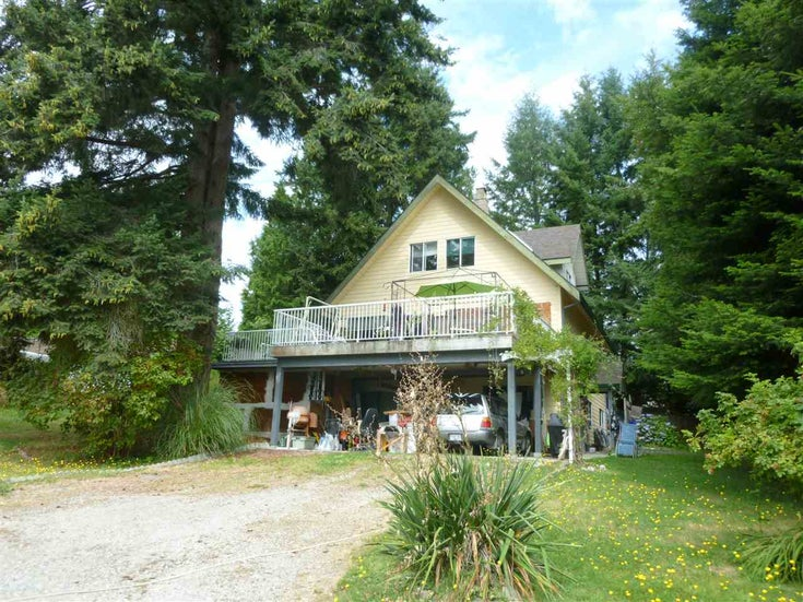6307 BLIGH ROAD - Sechelt District House/Single Family for sale, 6 Bedrooms (R2489505)