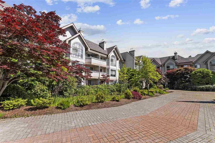 315 7151 121 STREET - West Newton Apartment/Condo for sale, 2 Bedrooms (R2489565)