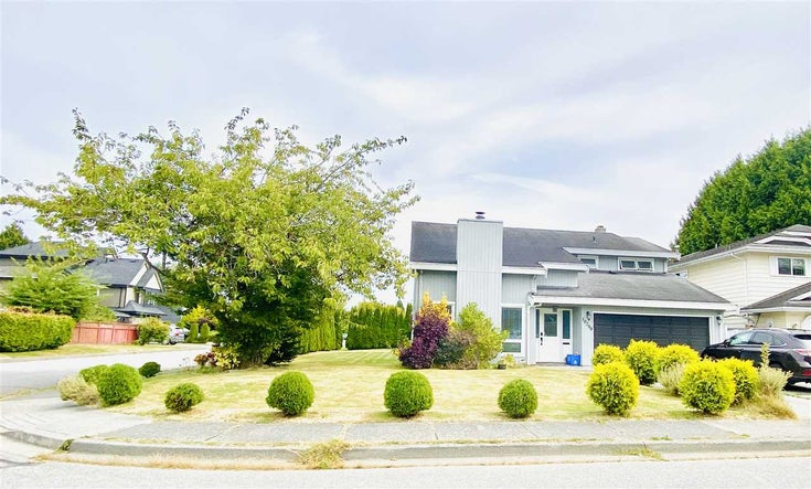 10280 HOLLYMOUNT DRIVE - Steveston North House/Single Family for sale, 4 Bedrooms (R2489571)