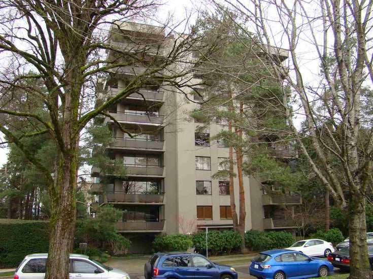 202 1685 W 14TH AVENUE - Fairview VW Apartment/Condo for sale, 2 Bedrooms (R2489646)