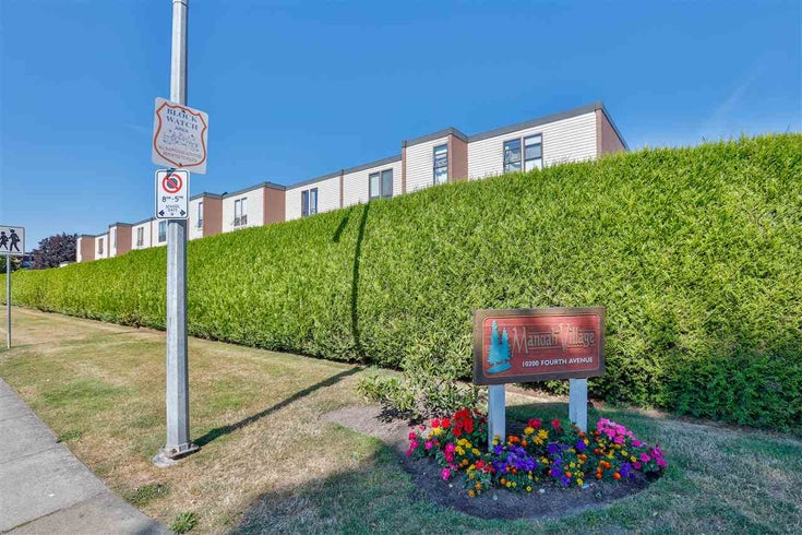 92 10200 4TH AVENUE - Steveston North Townhouse for sale, 2 Bedrooms (R2489699)